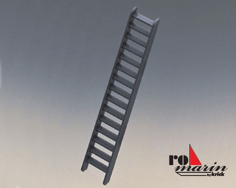 Krick Niedergang / Treppe / Leiter 15X80mm (VE4)