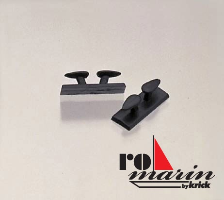Krick Yachtpoller 22X8 mm (VE6)