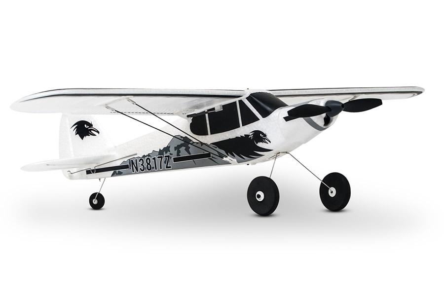 EAZY RC Piper PA-18 Super Cub  RTR 2.4GHz Fernsteuerung