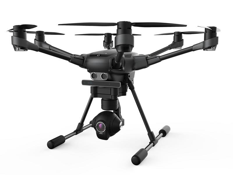 Drohnen & Copter mit Kamera