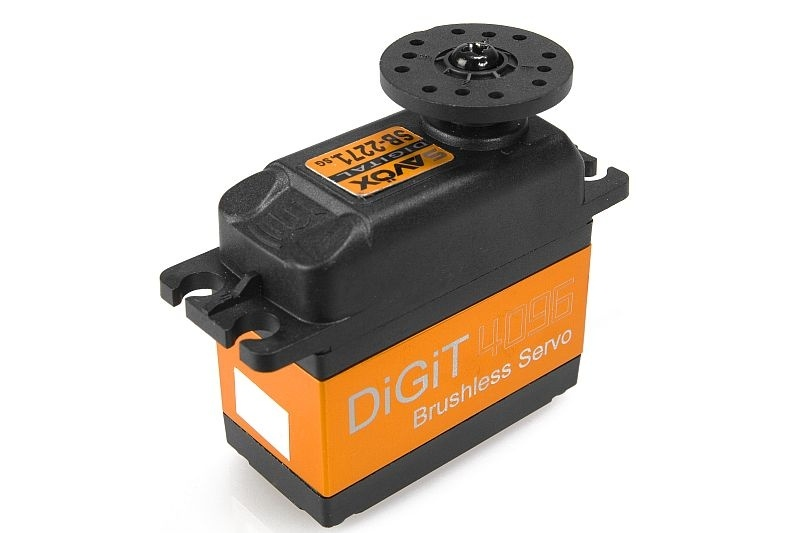 Savöx SB-2271SG Digital Servo BRUSHLESS
