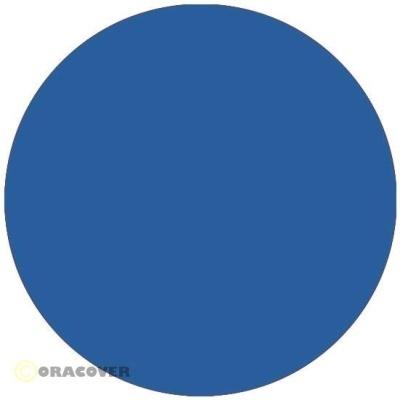 ORACOVER Bügelfolie hellblau
