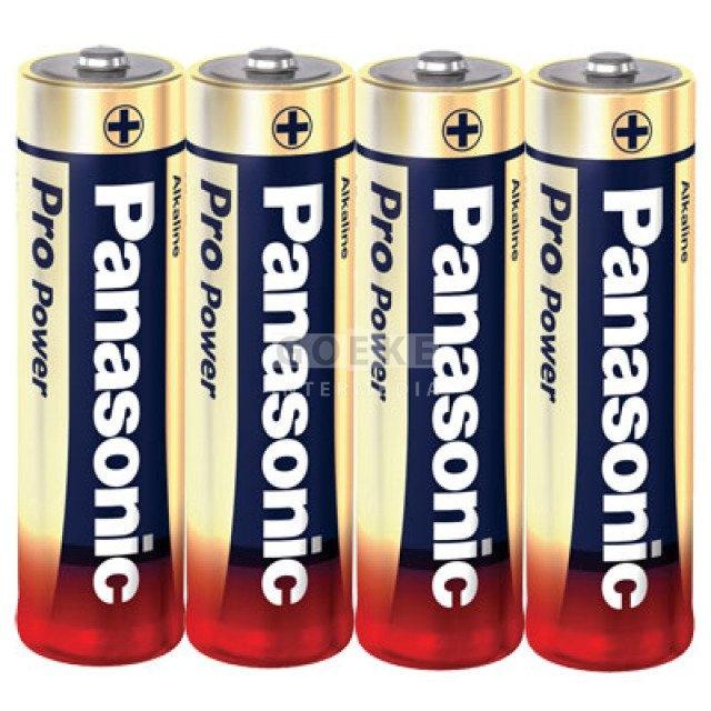 Panasonic Pro Power Mignon (4-er Packung)