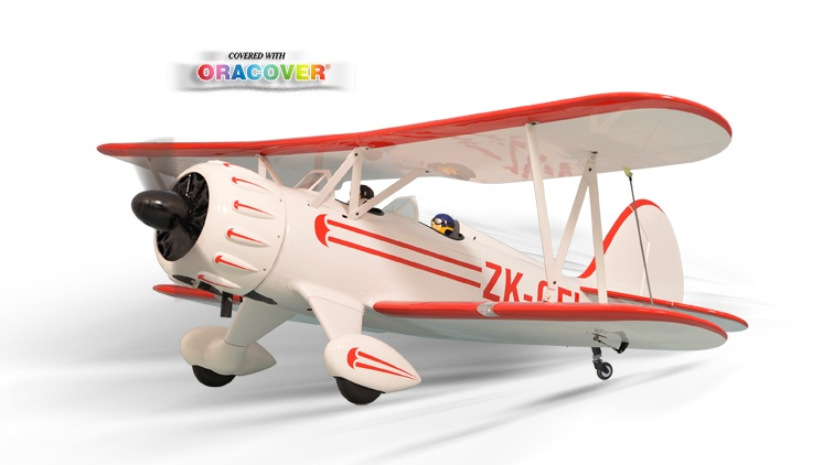 Phoenix Waco 60cc - 230 cm