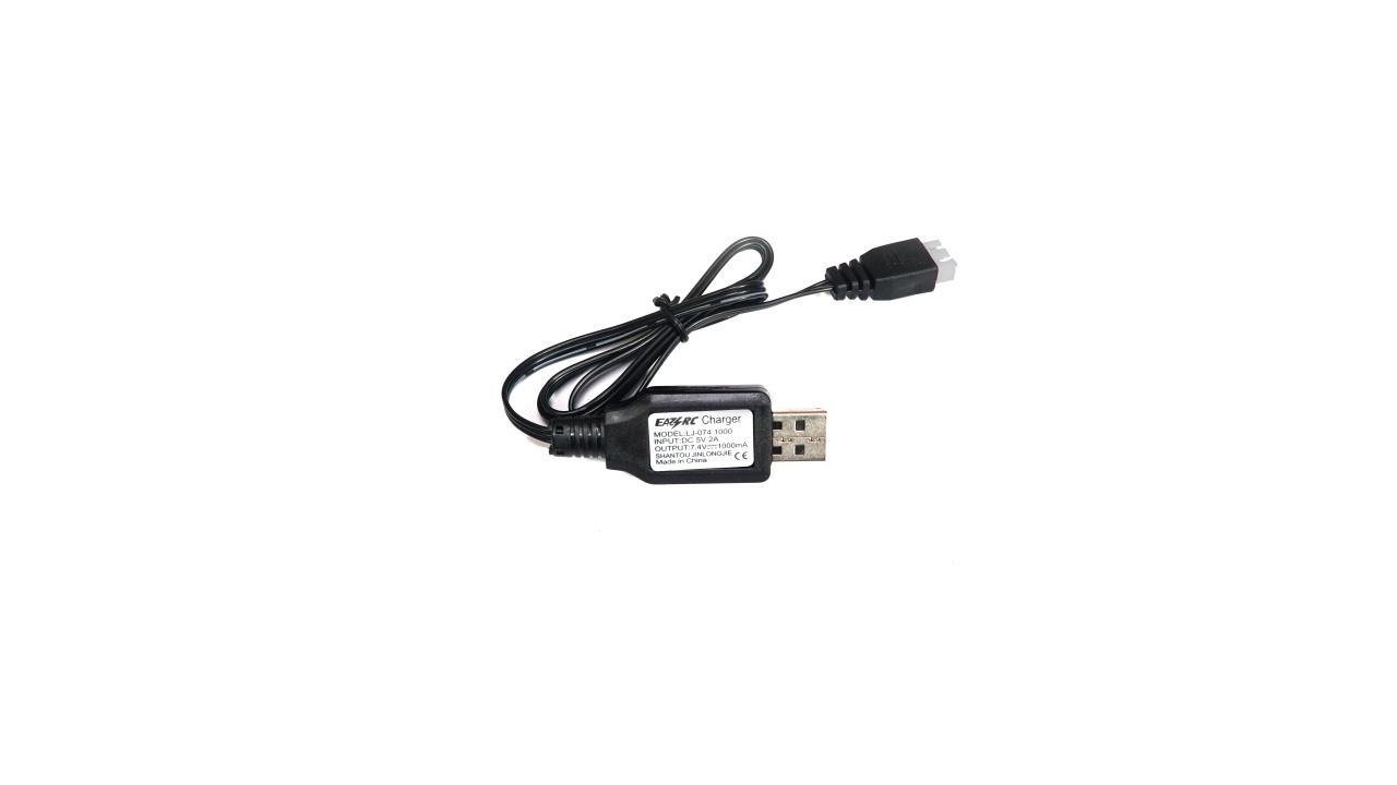 EAZY USB-Ladegerät