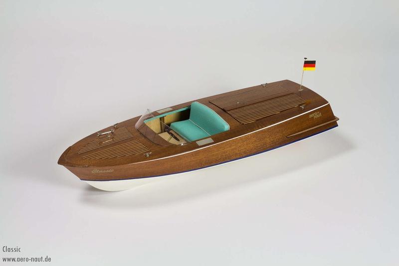 Aeronaut Classic Sportboot
