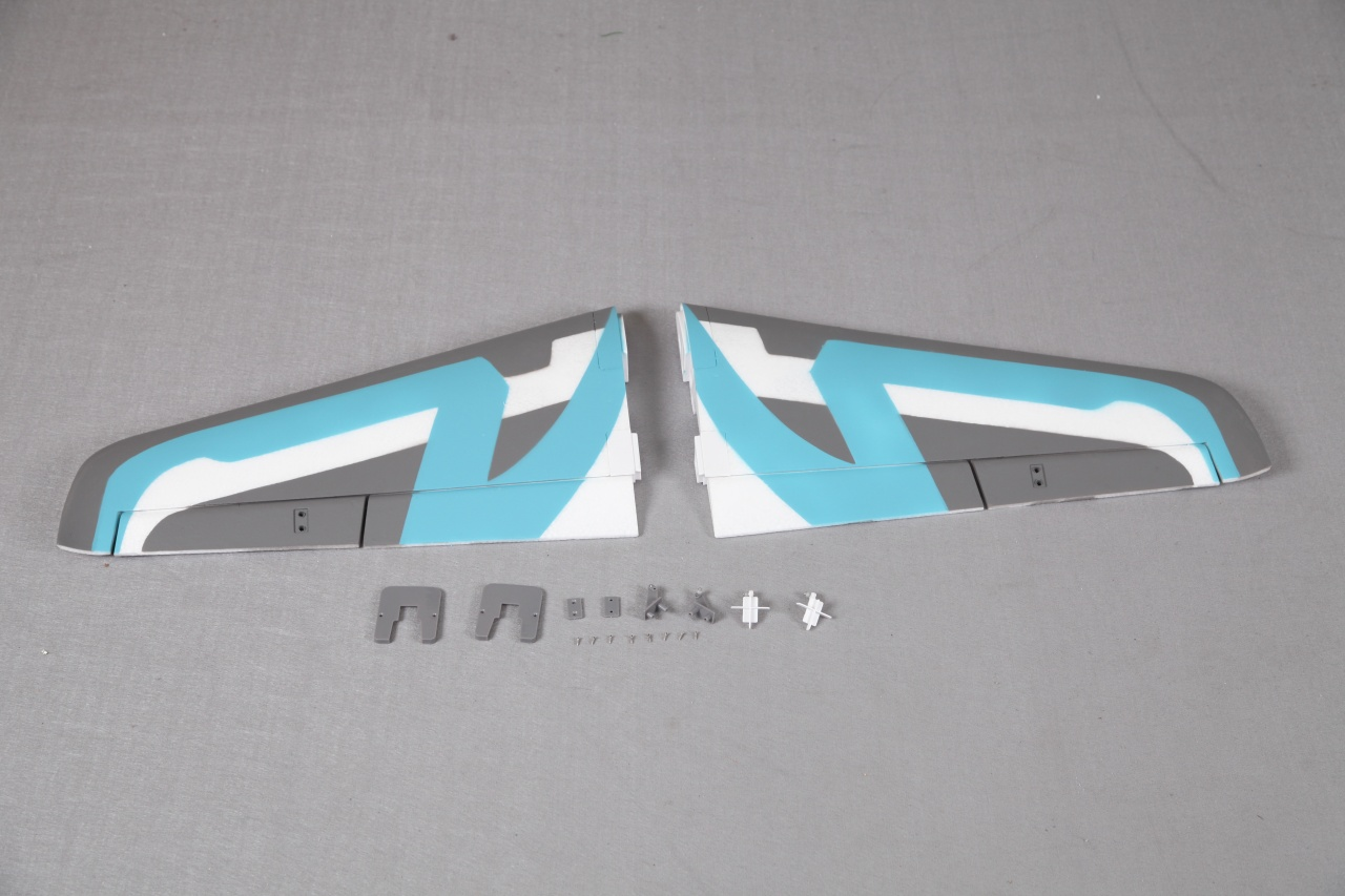FMS Futura V2 - Tragfläche