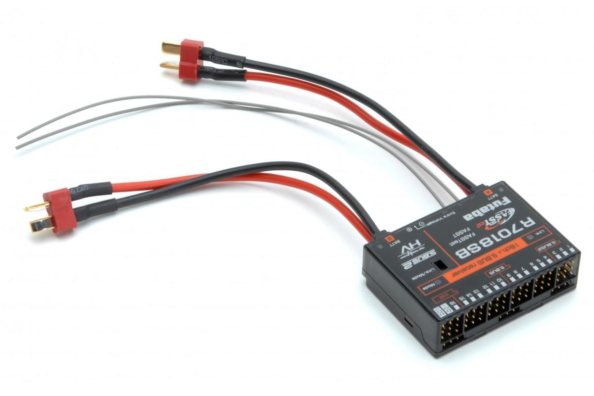 FUTABA R7018SB 2,4 GHz FASST/FASSTest
