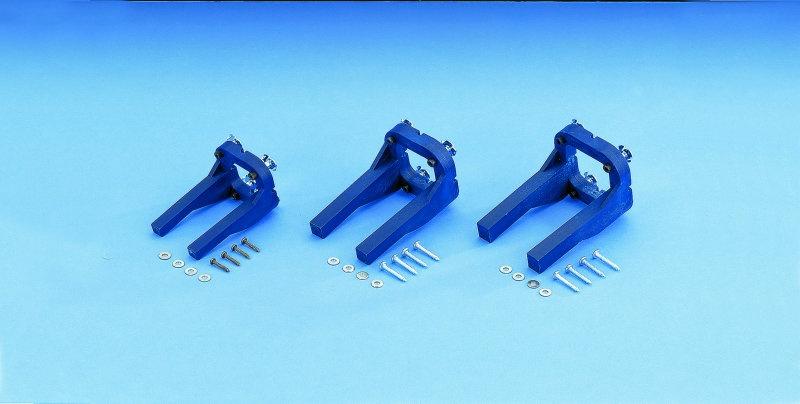 Graupner Motorträger 6,5-10ccm Motor