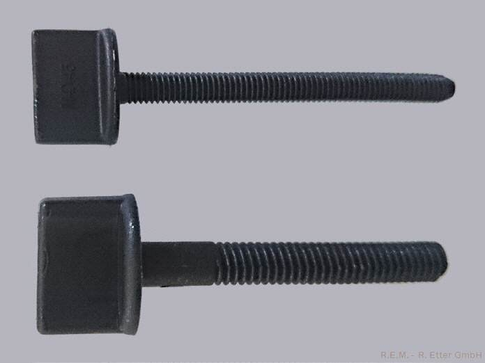 Tragflächen Schraube M 6x40 (4-er Pack)