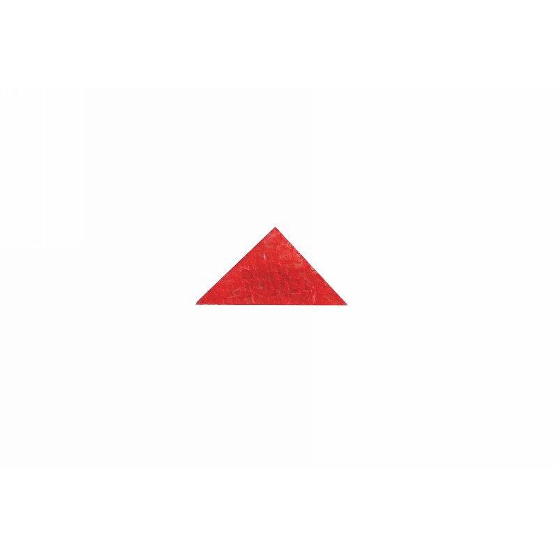 Graupner Balsa Dreikantleiste rot