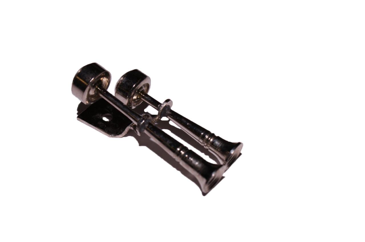 Aeronaut Doppelfanfare 40mm