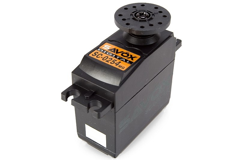 Savöx SC-0254MG Digital Servo