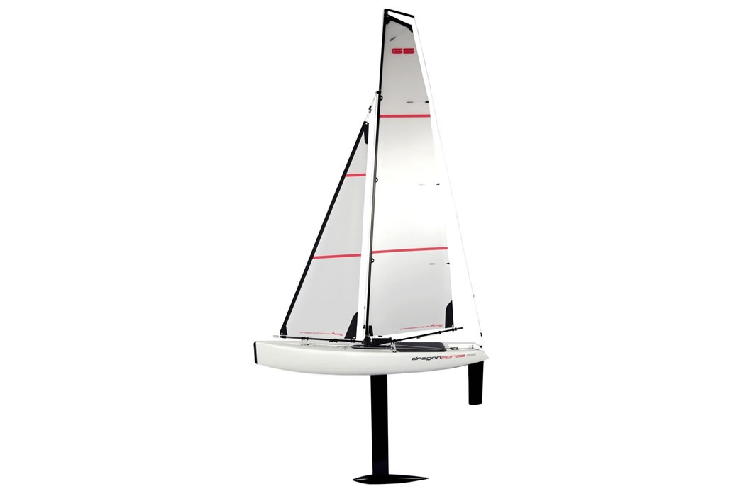 Joysway Dragon Force 65 V6 Segelboot 2,4GHz RTR