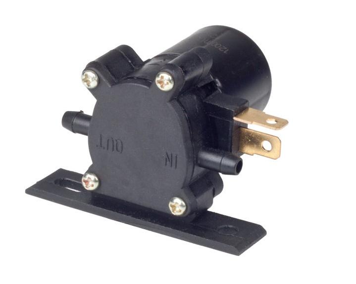 Krick Elektrische Pumpe 6-12 V