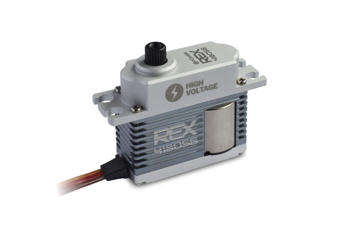 D-Power REX-4180SG HV Coreless Servo