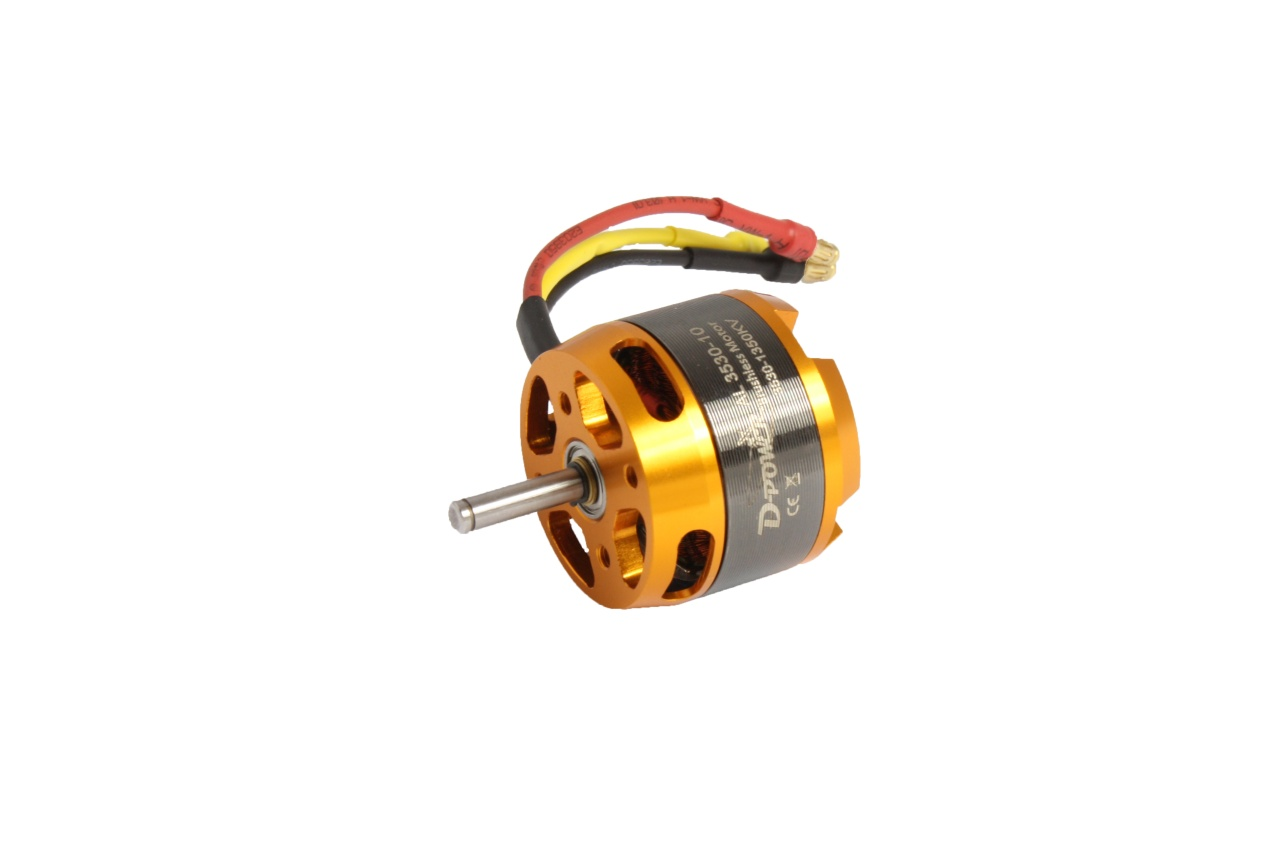 D-Power AL 3530-10 Brushless Motor