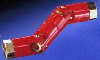 Krick Doppelverbinder f. Kupplung