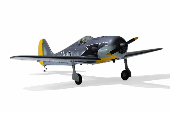 Phoenix FW-190 Focke Wulf - 172 cm