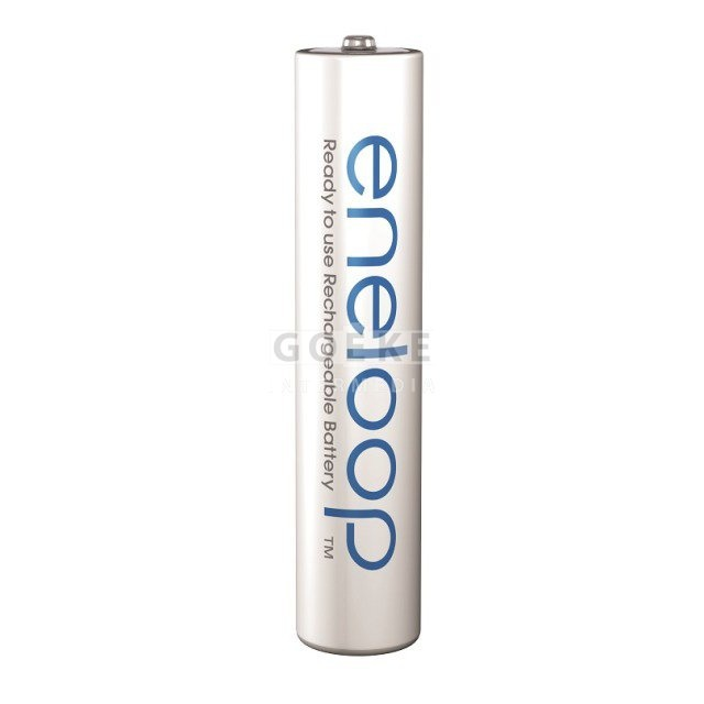 eneloop Einzelzelle AAA Micro 1,2 Volt 750 mAh
