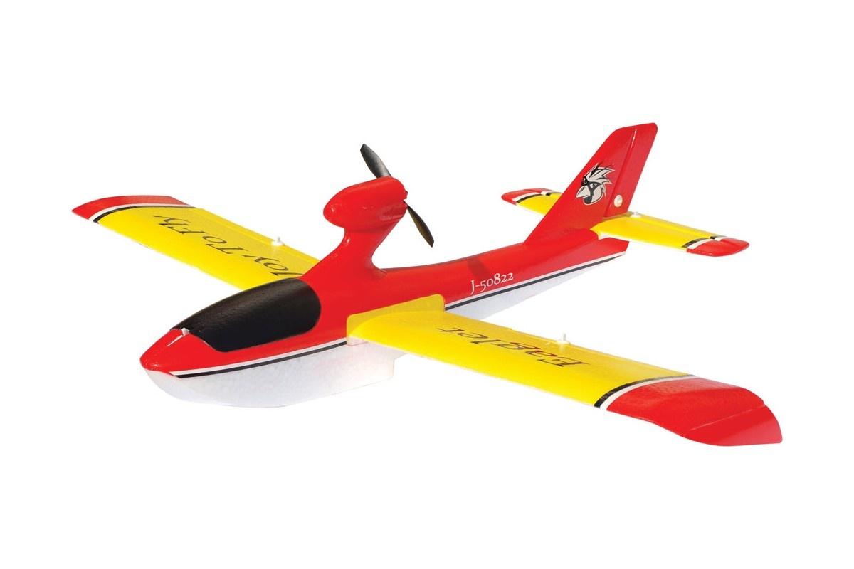 Eaglet V2 Wasserflugzeug 2.4G RTF