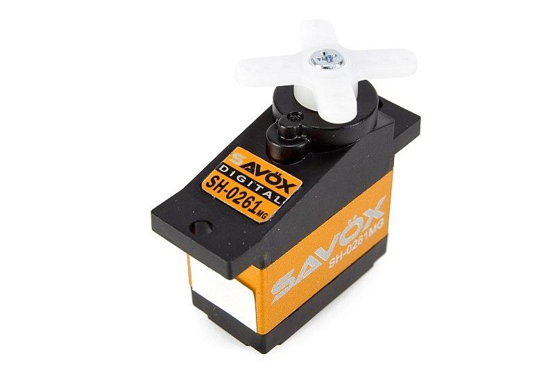 Savöx SH-0261MG Digital Servo micro