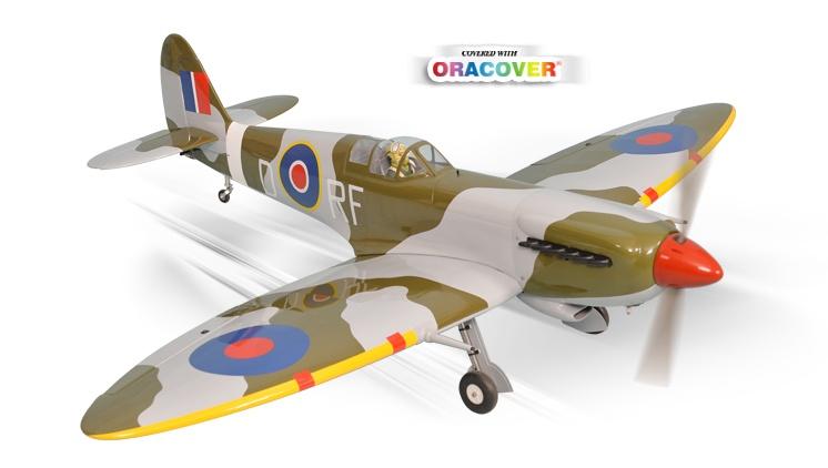 Phoenix Spitfire 20-30cc - 18 0 cm