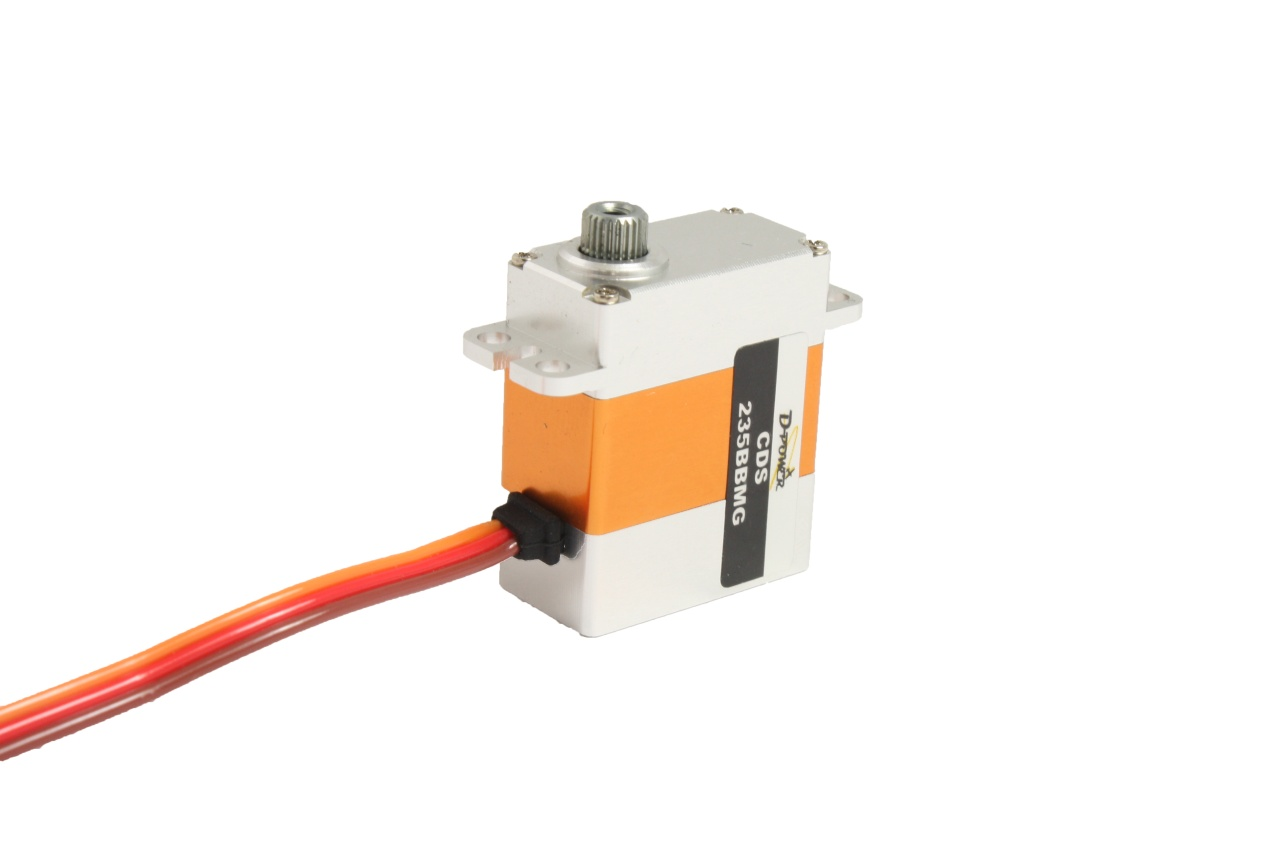 D-Power CDS-235BB MG Servo