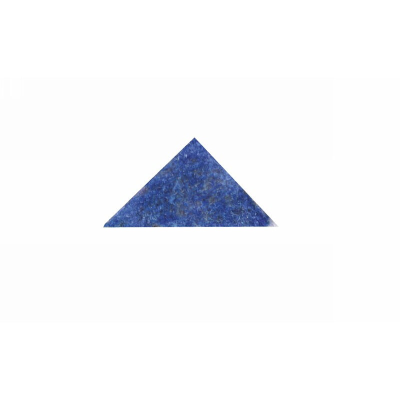 Graupner Balsa Dreikantleiste blau