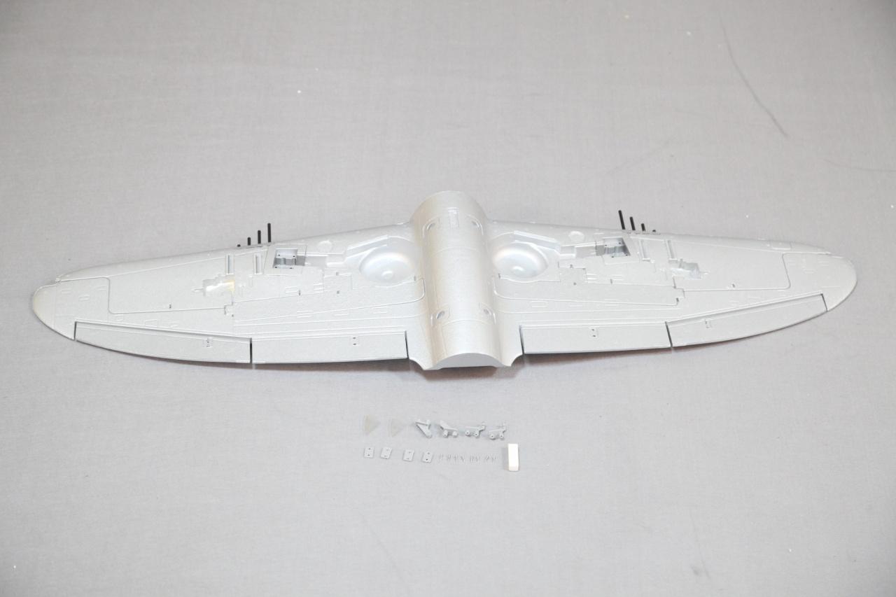 Arrows P-47 Thunderbolt - Tragfläche