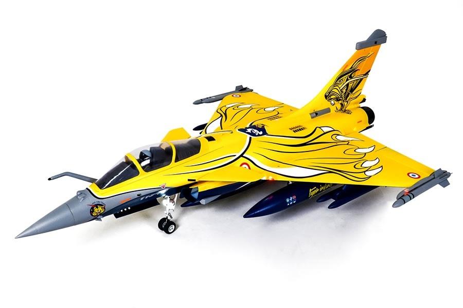 FMS Rafale Jet EDF 80 PNP - 97 cm - Combo incl. Reflex Gyro