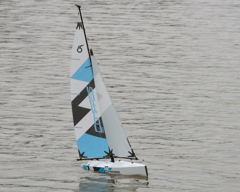 RC Segelboote