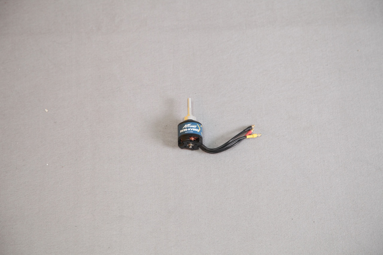 Arrows Brushless Motor 3536-KV850
