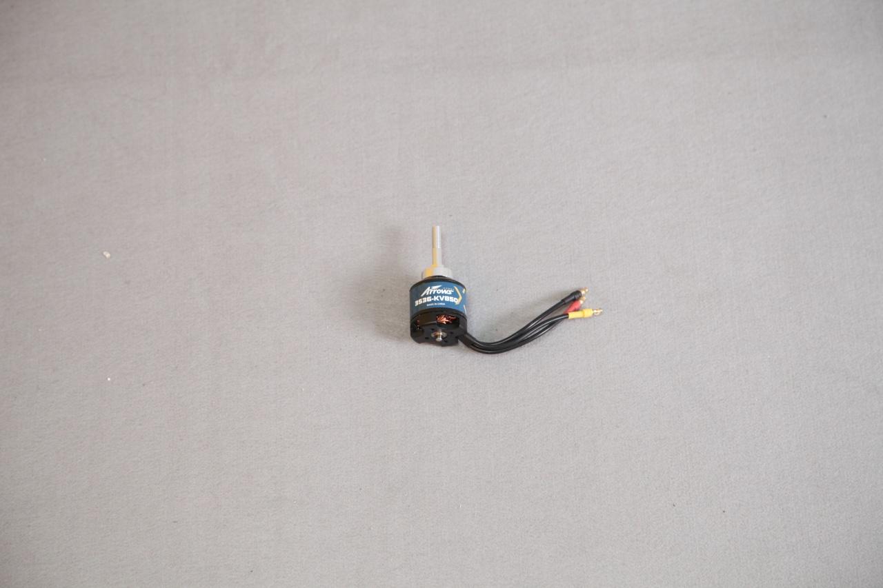 Arrows Brushless Motor 3536-KV850