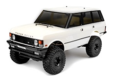 Carisma SCA-1E Land Rover 1981 RTR