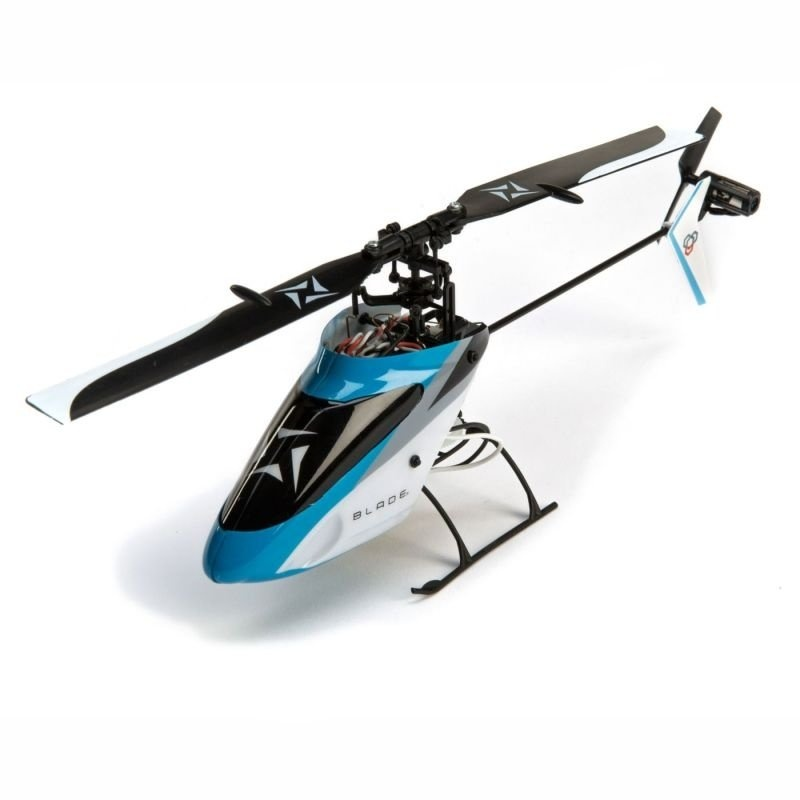 Blade Nano S2 RTF  Micro Pitch Helicopter 3D