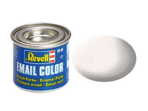 Revell weiß, matt 14 ml