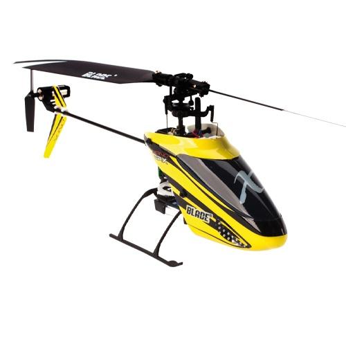 Helicopter für Einsteiger