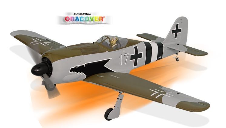 Phoenix Focke Wulf - 140 cm
