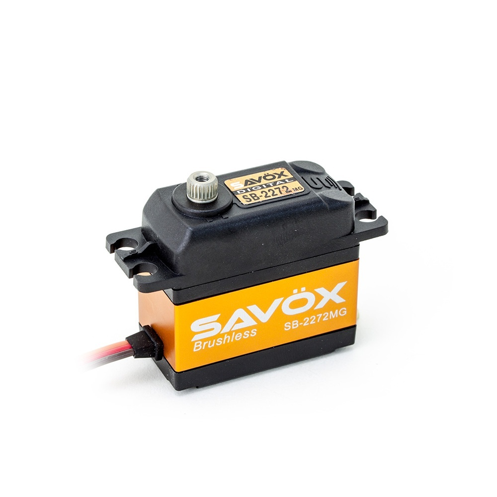 Savöx SB-2272MG Digital Servo BRUSHLESS
