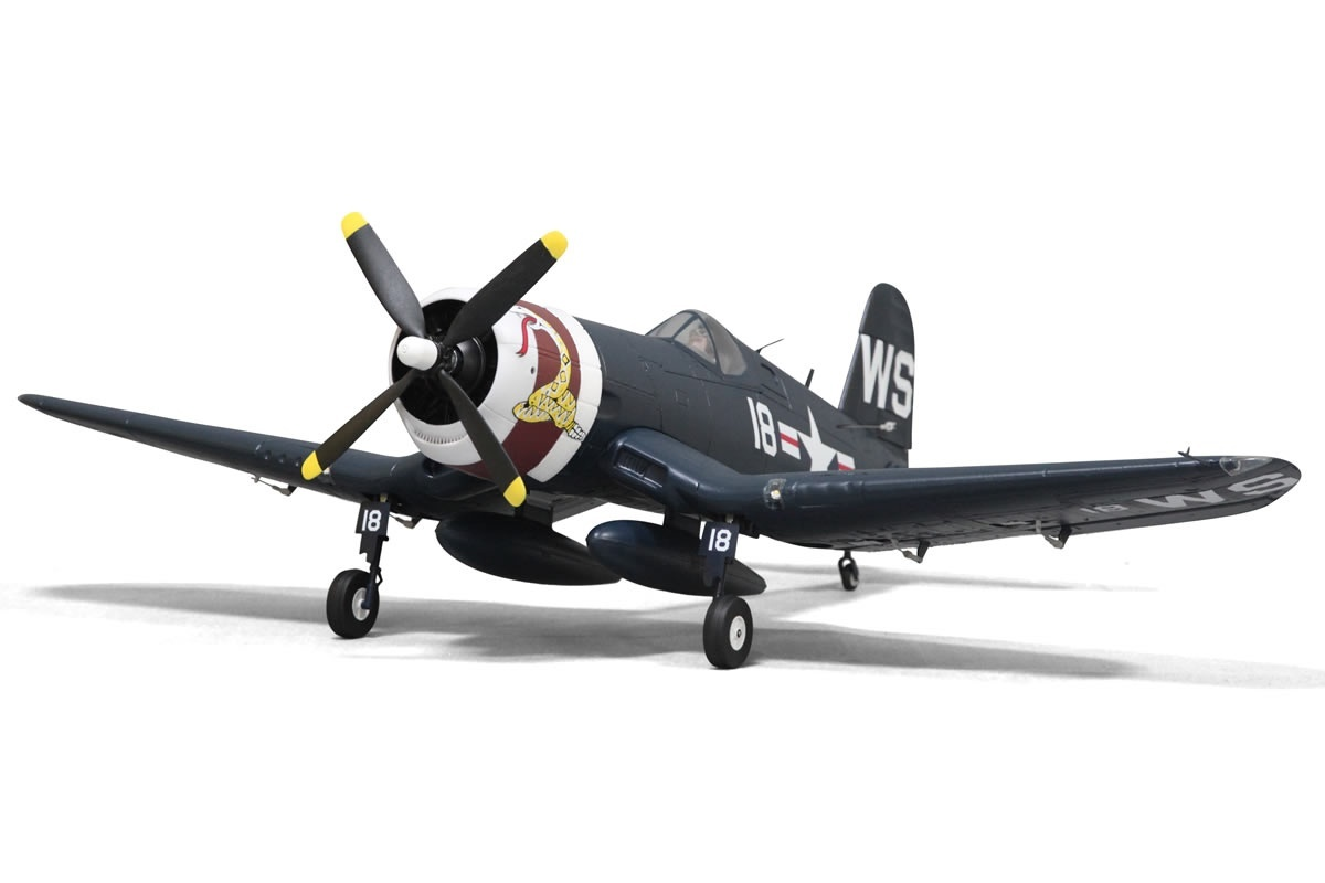 Arrows F4U Corsair PNP - 110 cm