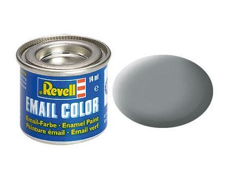 Revell Email Color Mittelgrau (USAF), matt, 14ml