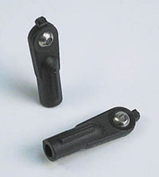 Kavan Kugelgelenk M2.5 m. Kugel ( 5 Stück)
