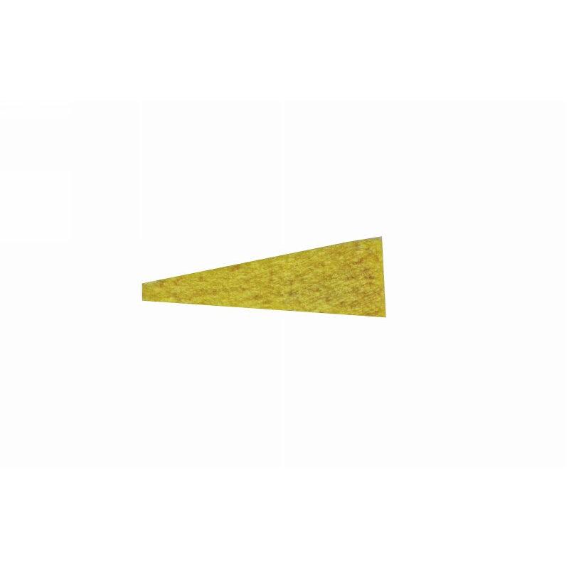 Graupner Balsa Endleisten gelb