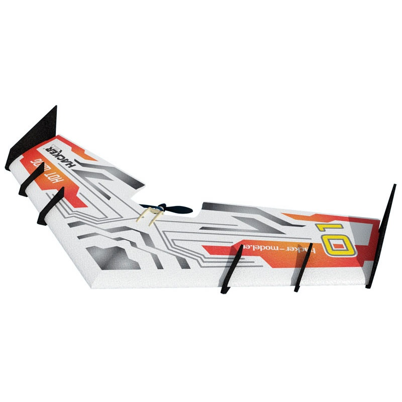 Hacker HotWing 1000 EVO ARF - 100 cm