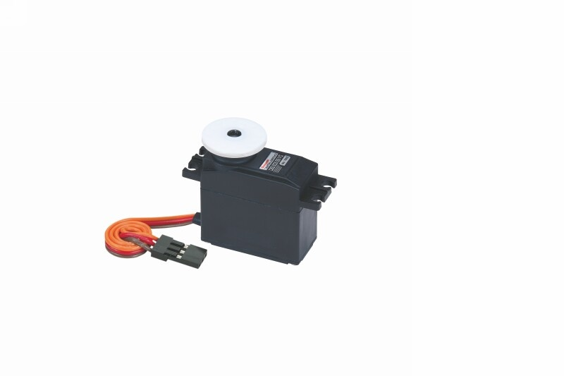 Graupner DES 806 BB MG Digital Servo