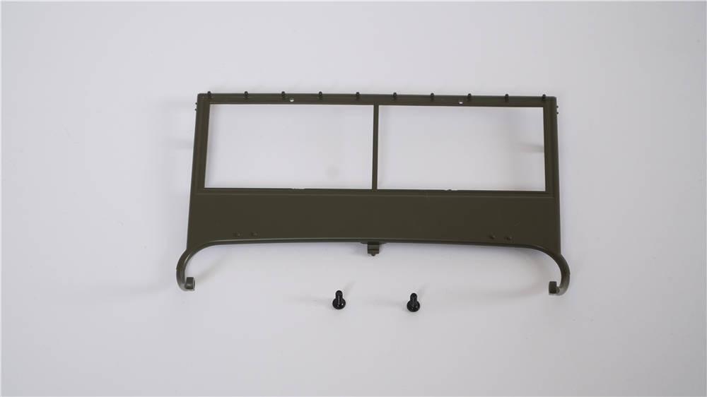 Willys MB Scaler 1:12 - Fensterrahmen/Frontscheibe