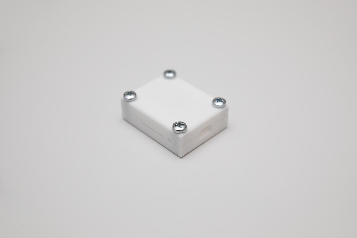 IsoForm PTFE - XT90 Stecker