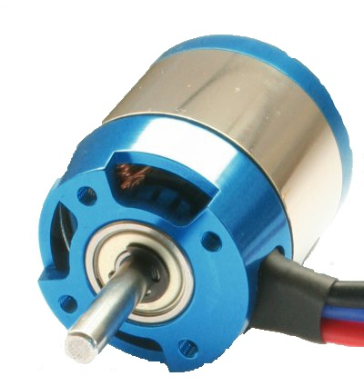 Magic-Torque 35-09 Brushless Motor