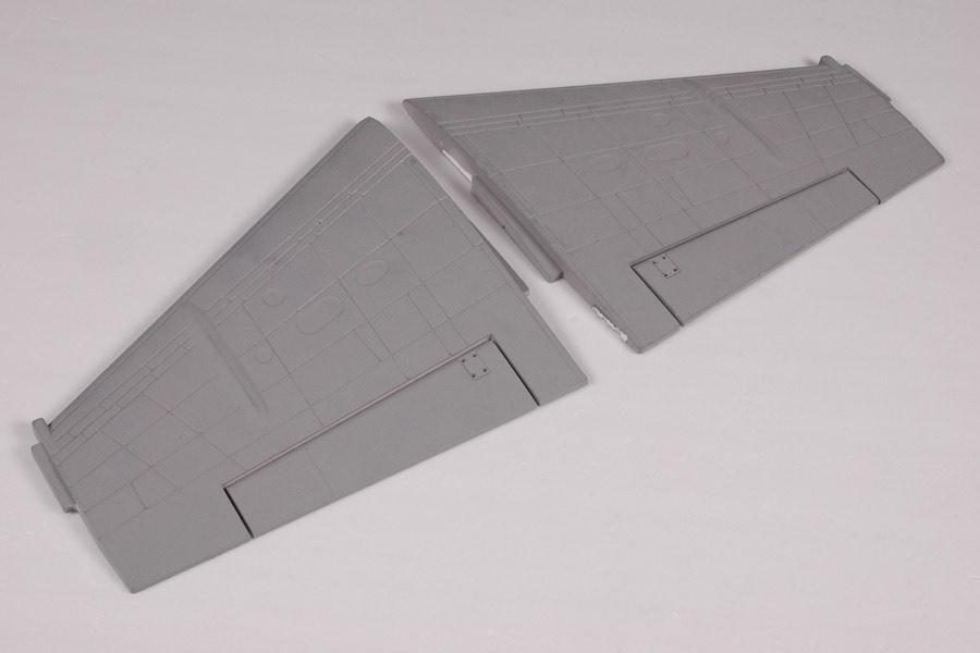 FMS F-18 V2 - Tragfläche